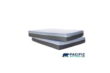 Pacific Mattress Co.