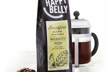 Happy Belly Coffee