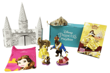 Disney Princess Pleybox