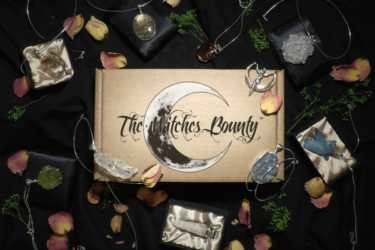 The Witches Bounty by The Witches Moon