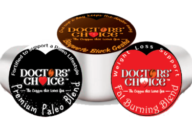 Doctors' Choice Coffee