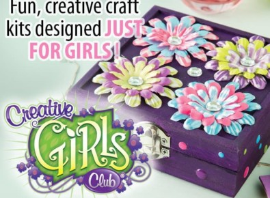 Creative Girls Club