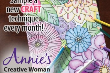 Creative Woman Kit-of-the-Month Club