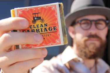 Clean Carriage Soap Company