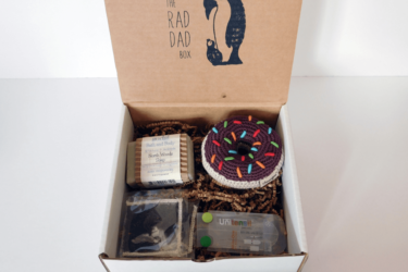 The Rad Dad Box