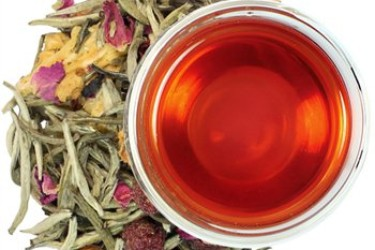 Capital Teas of the Month Club