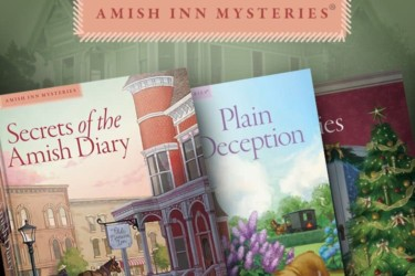 Amish Inn Mysteries
