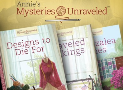 Annie's Mysteries Unraveled