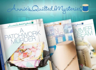 Annie's Quilted Mysteries