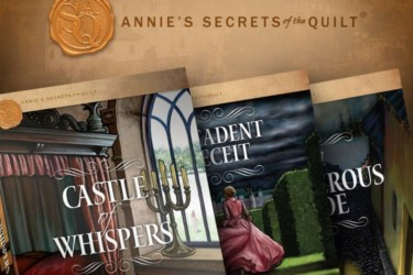 Annie's Secrets of the Quilt