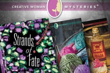 Creative Woman Mysteries