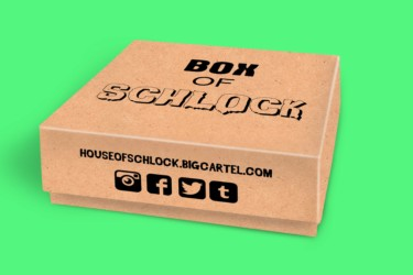 Box of Schlock