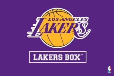Lakers Box