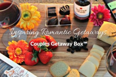 Couples Getaway Box