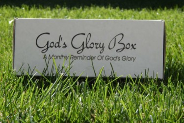 God's Glory Box