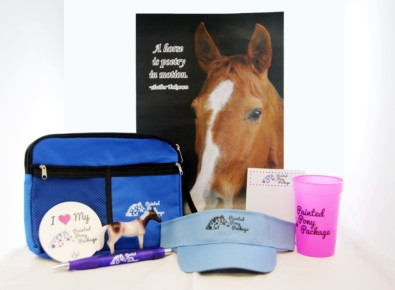 Painted Pony Package