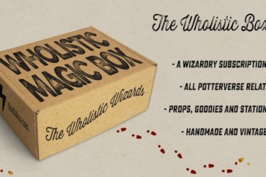 Wholistic Magic Box