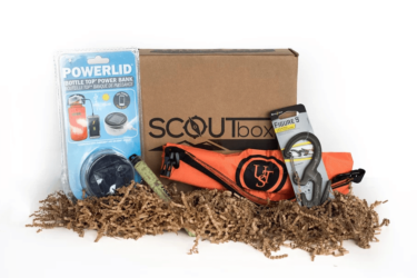 SCOUTbox