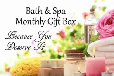 Bath & Spa – Lather & Lotions