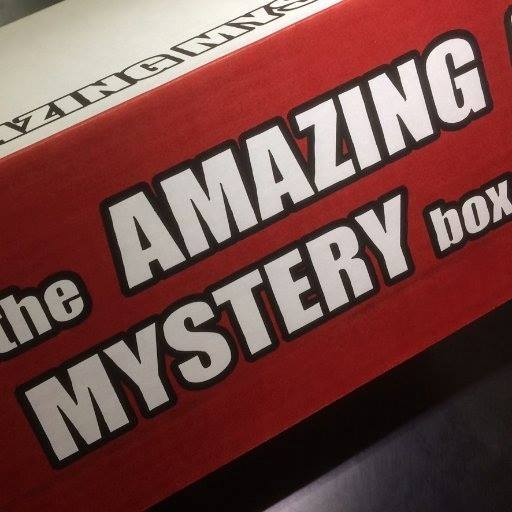 The Amazing Mystery Box