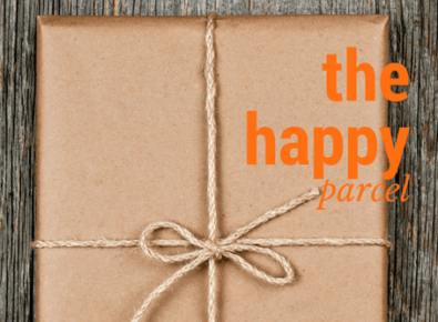 The Happy Parcel
