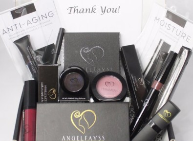 AngelFayss Cosmetics