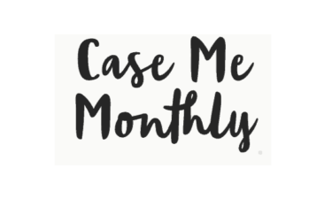 Case Me Monthly