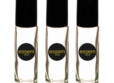 Perfume Oil Subscription from ESSEM OILS