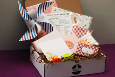 Sprinkles & Winks SURPRISE Box!