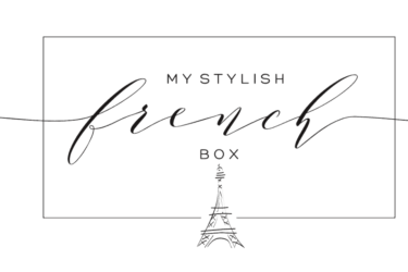 My Stylish French Box