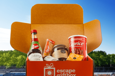 EscapeGiftBox