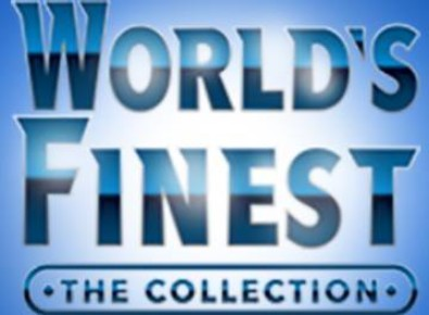 World's Finest: The Collection