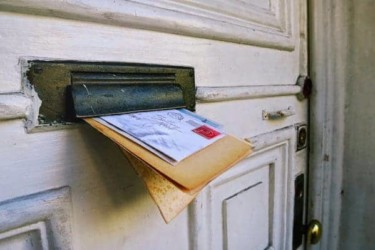 Letters From Dead People