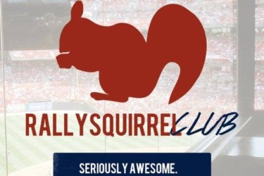 Rally Squirrel Club