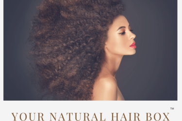 Your Natural Hair Box