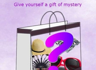 Women's Monthly Mystery Deal Bag