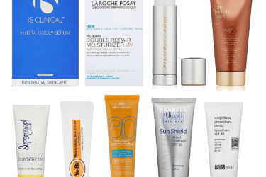 Amazon Luxury Sun Beauty Sample Box