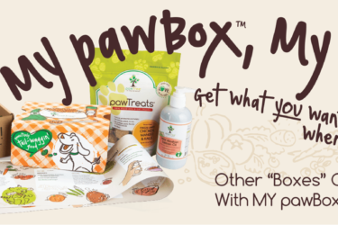 PawTree My pawBox