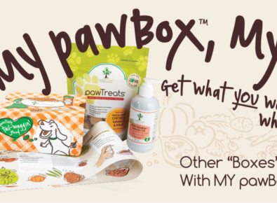 Pawtree Cat Food Review