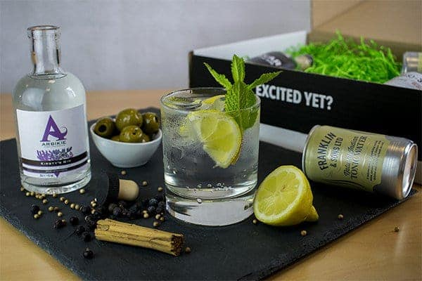 Flavourly Gin Club