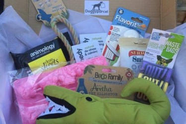 Doggyparcel