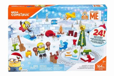 Mega Bloks Advent Calendars