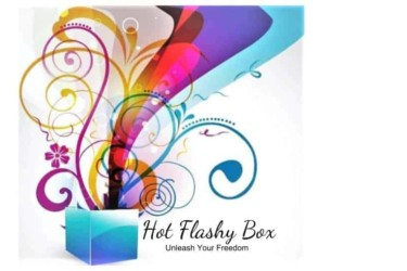 Hot Flashy Box