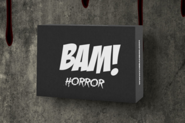 The Bam! Horror Box