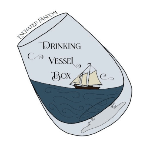 Enchanted Fandom Drinking Vessel Box