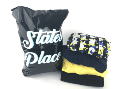 States Crate