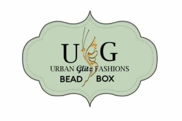 Urban Glitz Fashions Bead Box