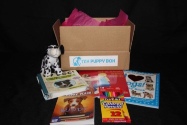 My Puppy Box