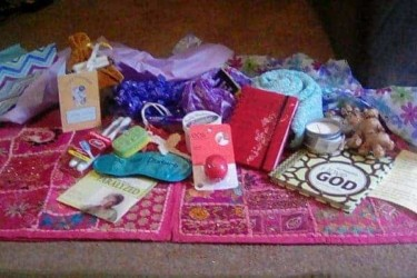 After Chemo Care Packages