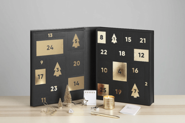 KIKKI.K Stationery Lovers Advent Calendar